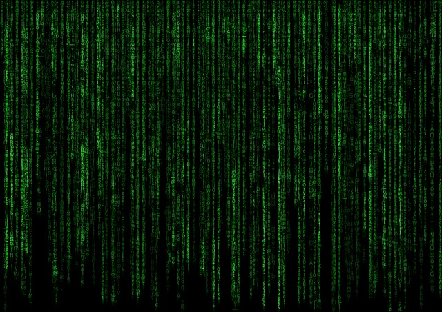 the matrix picture